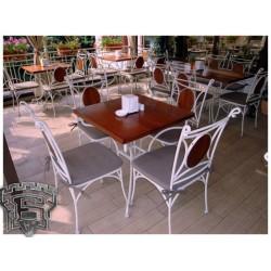 Набір стіл + крісла