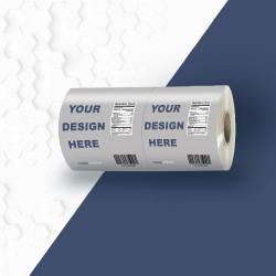 Пленка полиэтиленовая и полипропиленовая / Упаковка в рулоне