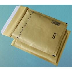 Пакет бандерольний з повітряними бульбашками