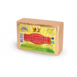 Сир плавлений «Княжий» скибковий 50%
