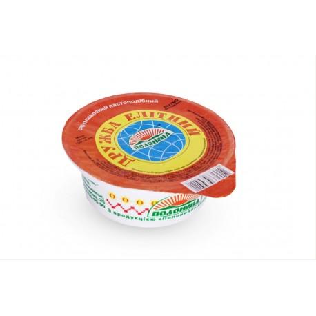 Сир плавлений пастоподібний «Дружба елітний»
