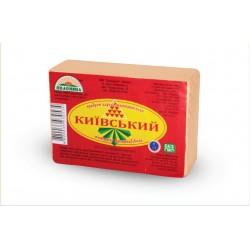 Продукт сирний молоковмісний «Київський» плавлений пастоподібний 50%