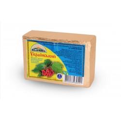 Продукт сирний «Український» 45% молоковмісний плавлений скибковий
