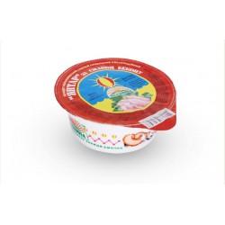Продукт молоковмісний сирний плавлений пастоподібний «Янтар з беконом» 60%