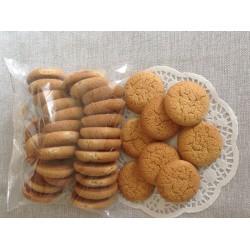 Печиво «Вівсяне до чаю»