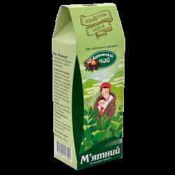 Чай трав'яний КРАФТОВА СЕРІЯ