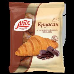 Лігос (круасан зі смаком шоколаду)