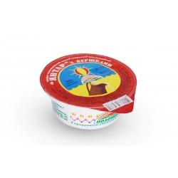 Продукт сирний «ЯНТАР З ВЕРШКАМИ» 60% молоковмісний плавлений пастоподібний