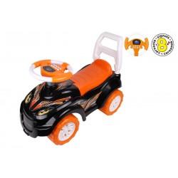 """Іграшка """"Автомобіль для прогулянок ТехноК"""", арт. 6672"""