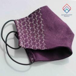 Маски багаторазові (тканинні)