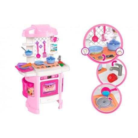 """Іграшка """"Кухня ТехноК"""" з електронним модулем, арт. 6696"""