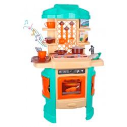 """Іграшка """"Кухня ТехноК"""" з електронним модулем, арт. 5637"""